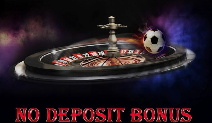 Slots With No-Deposit Bonus
