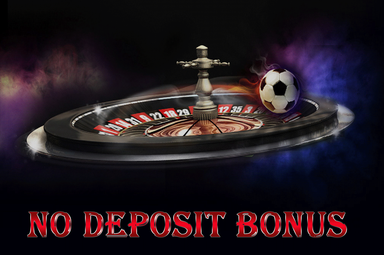 Slots With No-Deposit Bonus