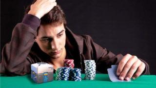 gambling potentially help