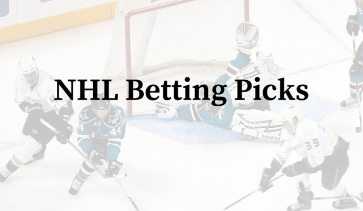 betting on hockey games