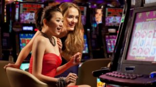 Asian based Online Casinos