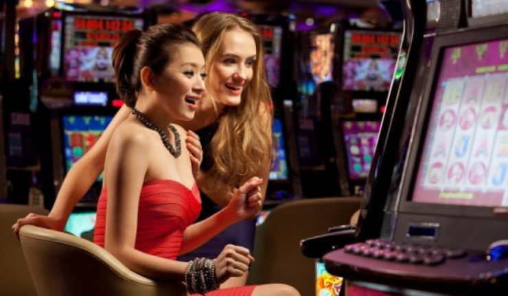Asian based Online Casinos