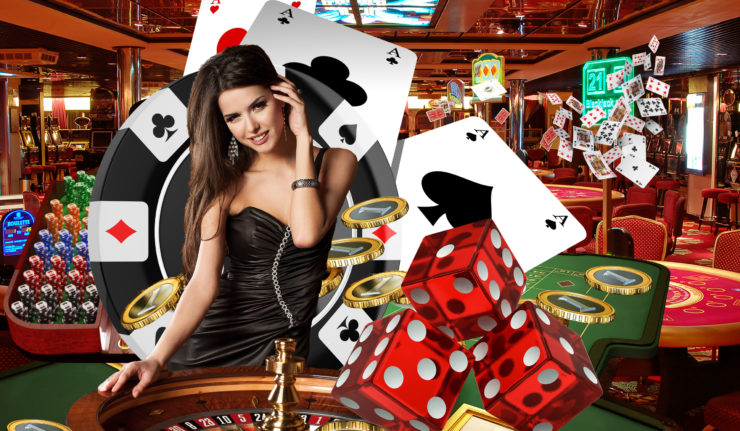 Right Live Casino Games