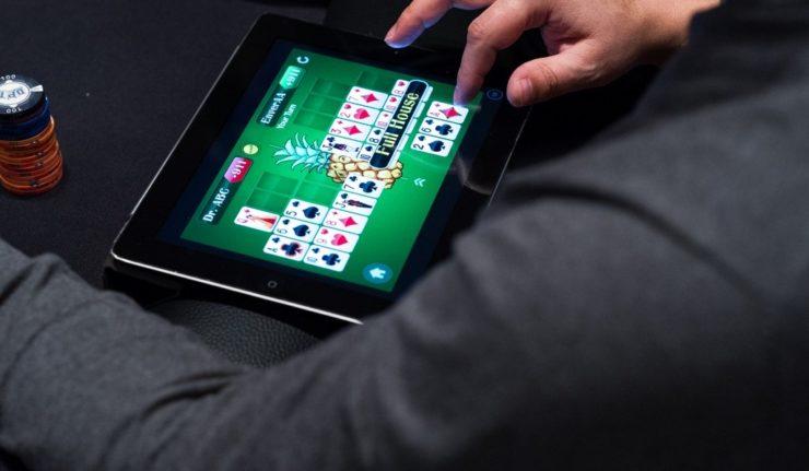 Real Money Online Poker Sites
