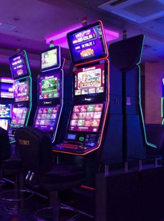 about slot games
