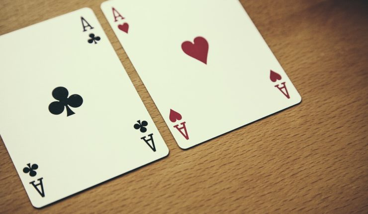 7 Tells about poker