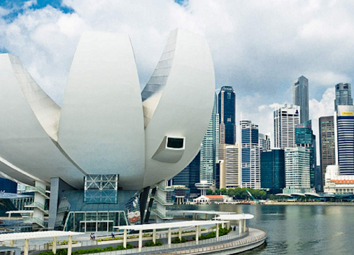 History of Gambling in Singapore