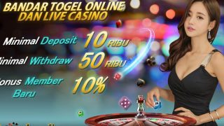 Enjoy The Togel Online Better