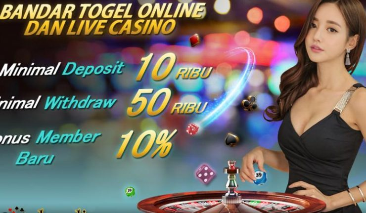 Enjoy The Togel Online Better