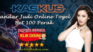 Methods Most Online Togel Bettors