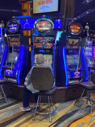 Casinos Implement Due to Covid-19
