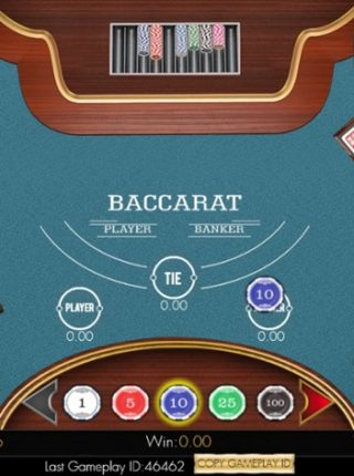 The Learning Curve In Online Baccarat