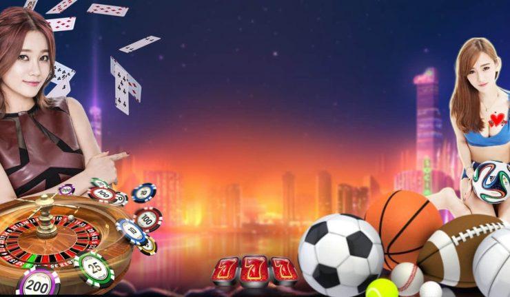 Online Sports Betting Malaysia